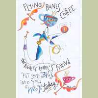 Flying Bones Coffee